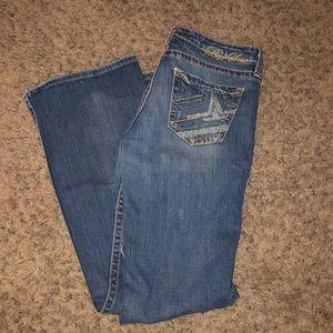 Big Star Casey Jeans! Sz 32L